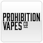 PROHIBITION VAPES (UK)