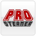 PRO STEAMER (DE)