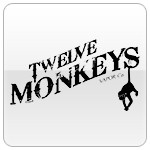 TWELVE MONKEYS (USA)