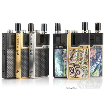 LostVape Origin DNA GO Kit