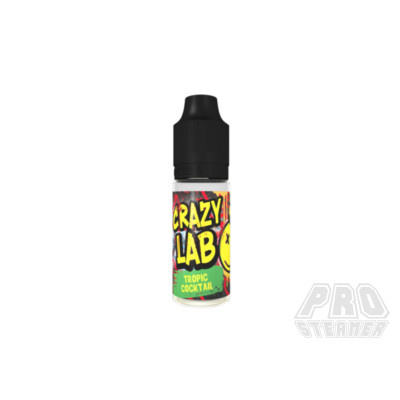 Crazy Lab - Tropical Cocktail