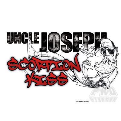 Uncle Joseph - Scorpion Kiss