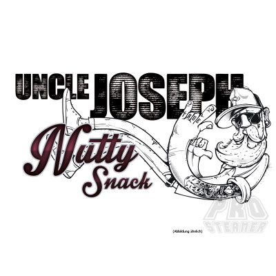 Uncle Joseph - Nutty Snack