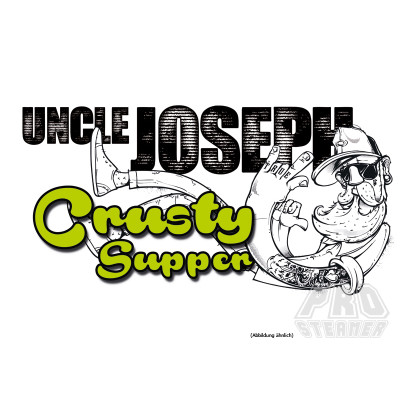 Uncle Joseph - Crusty Supper