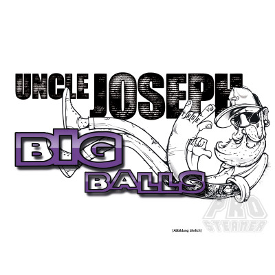 Uncle Joseph - Big Balls
