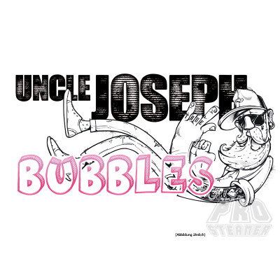 Uncle Joseph - Bubbles