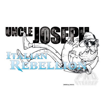 Uncle Joseph - Italian Rebellion