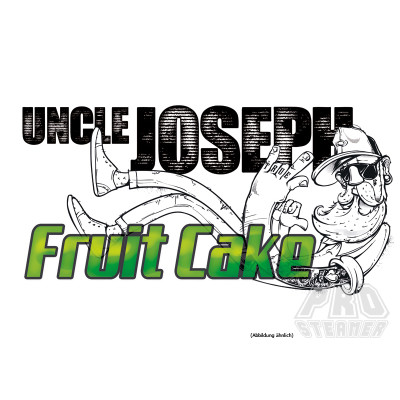 Uncle Joseph - Fruit Cake
