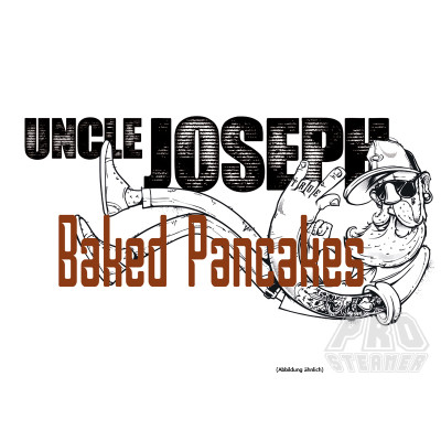 Uncle Joseph - Baked Pancakes