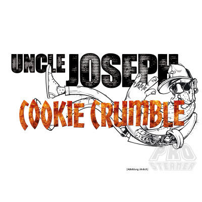 Uncle Joseph - Cookie Crumble