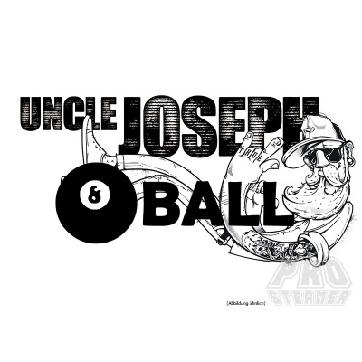 Uncle Joseph - 8 BALL