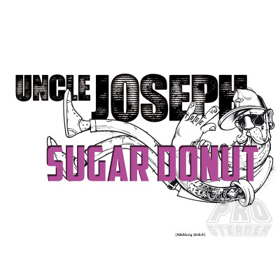 Uncle Joseph - Sugar Donut
