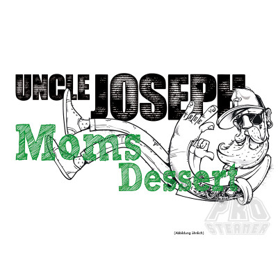 Uncle Joseph - Moms Desert