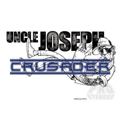 Uncle Joseph - Crusader