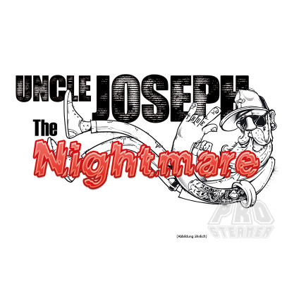 Uncle Joseph - The Nightmare