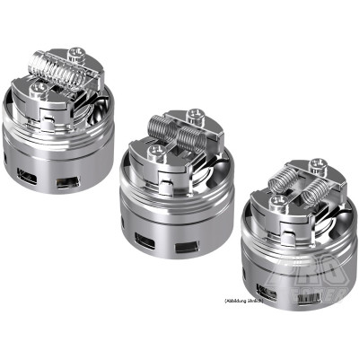 Digiflavor Pharao RDA