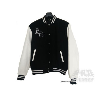 Crazy Billy High School Jacket