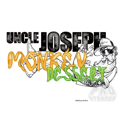 Uncle Joseph - Monkey Dessert