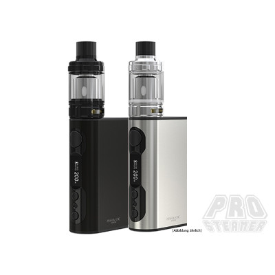 eLeaf - iStick QC 200 Set