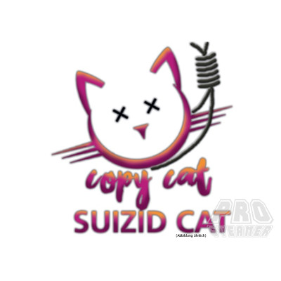 Copy Cat Aroma - Suizid Cat