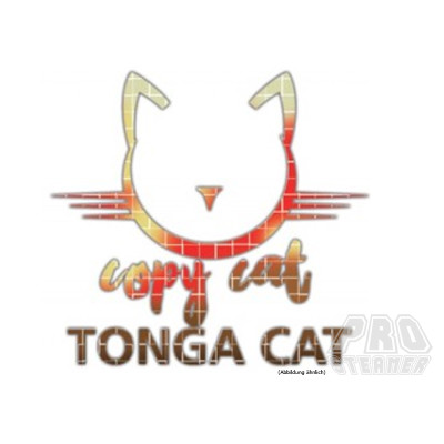 Copy Cat Aroma - Tonga Cat