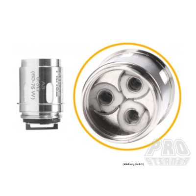 aspire Athos Heads