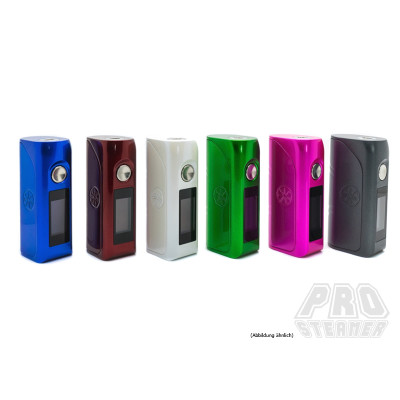 asMODus Colossal 80W Weiss